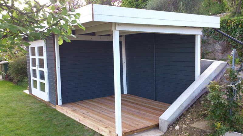 terrasse bois douglas avis. Black Bedroom Furniture Sets. Home Design Ideas